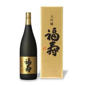 福寿 大吟醸 | 酒 大和屋.COM